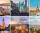 Trei orase perfecte pentru un city break in Europa